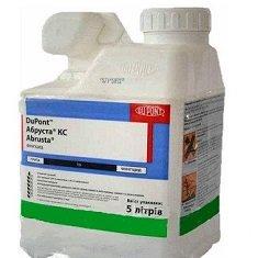 Фунгицид, Dupont, Абруста1