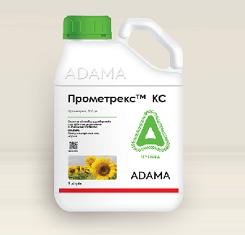 Гербицид, Адама, Прометрекс1