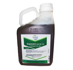 Фунгицид, Bayer, Коронет1