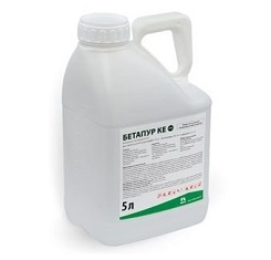 Гербицид, Nufarm, Бетапур1