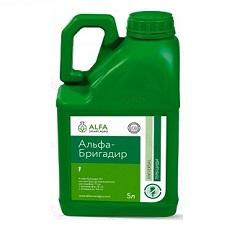 Гербицид, Alfa Smart Agro, Альфа-Бригадир1