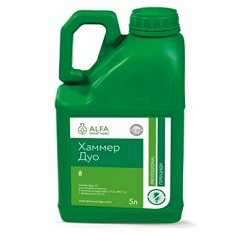 Гербицид, Alfa Smart Agro, Хаммер Дуо1