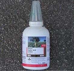 Гербицид, Dupont, Карибу1