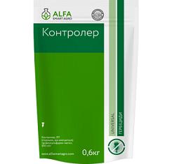 Гербицид, Alfa Smart Agro, Контролер1