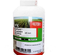 Гербицид, Dupont, Райфл1