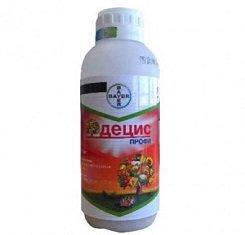 Инсектицид, Bayer, Децис Профи1