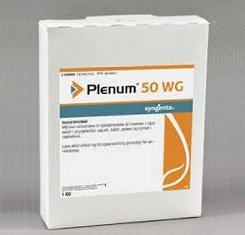 Инсектицид, Syngenta, Пленум1