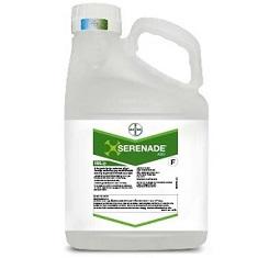 Фунгицид, Bayer, Серенада1