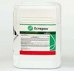 Гербицид Syngenta Esteron 600