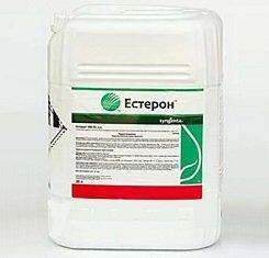 Гербицид, Syngenta, Эстерон 600 1